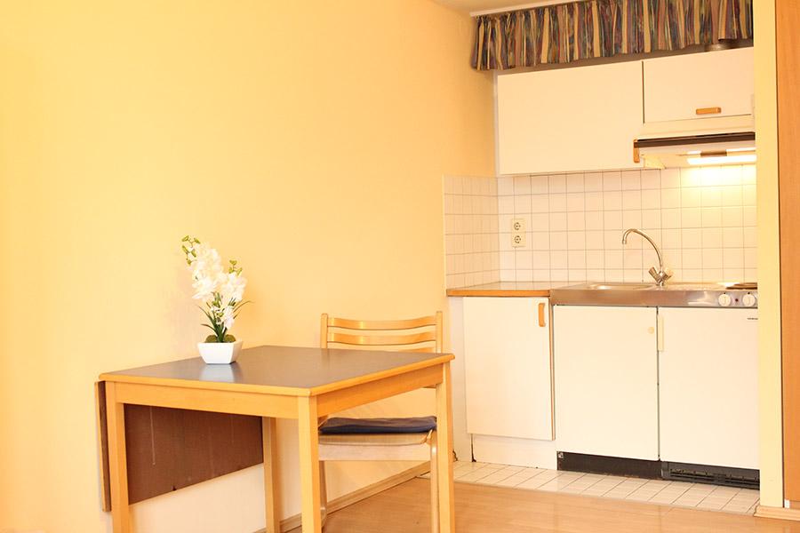 Handelsregisterauszug von first single apartment verwaltungs GmbH & Co. KG aus Berlin (HRA )