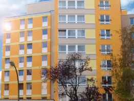 Übernachtung Apartments Berlin, Apartments mieten Berlin | House of Nations