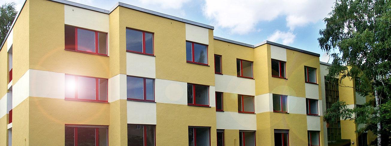 Studentenapartments Berlin, günstige Zimmer Studenten Azubis Berlin, Zimmer mieten