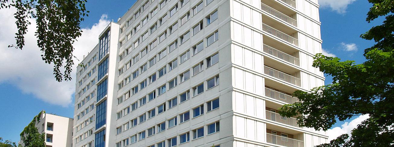 möblierte Apartments für Studenten in Berlin, möblierte Zimmer