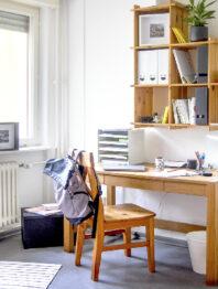 Hanielweg Apartment Studentenwohnheim